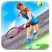 网球争夺赛