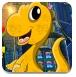 救援黄色恐龙